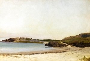 William Bradford - Wilbur's Point, Sconticut Neck, Fairaven, Massachusetts